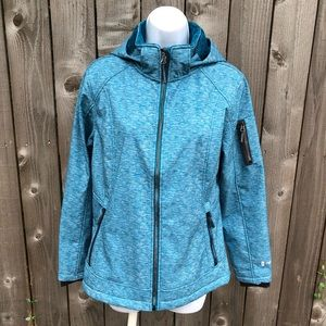 Free Country women's Freedom Softshell Jacket in M
